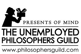Gifts at www.philosophersguild.com