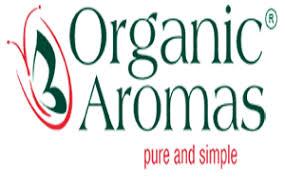 Home & Garden at organicaromas.com