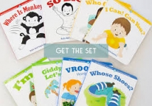 Babsybooks – Promo Code for 5 FREE Baby Board Books!