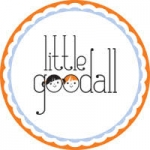 Little Goodall – Sweet and Neat for Mother's Day with code MOTHERSLOVE