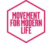 Movement For Modern Life – Sports/Fitness