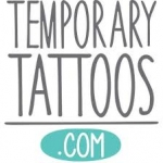 Temporary Tattoos – Customize Your Own Drink Coasters!
