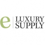 eLuxury Supply – Walnut Bedside Nightstand 60% Off LIMITED TIME ONLY
